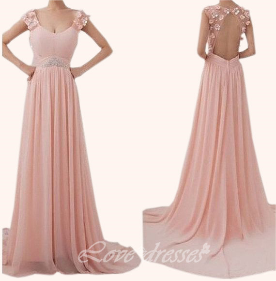 Prom Dresses Bridesmaid Dresses Evening Dress Party Dress Graduation Gown Prom Gown S179
