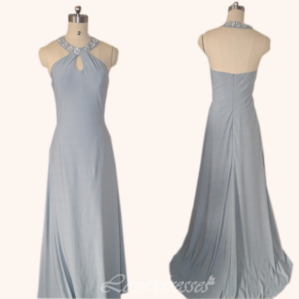 Prom Dresses Bridesmaid Dress Evening Dress Party Dress Graduation Gown Prom Gown S174