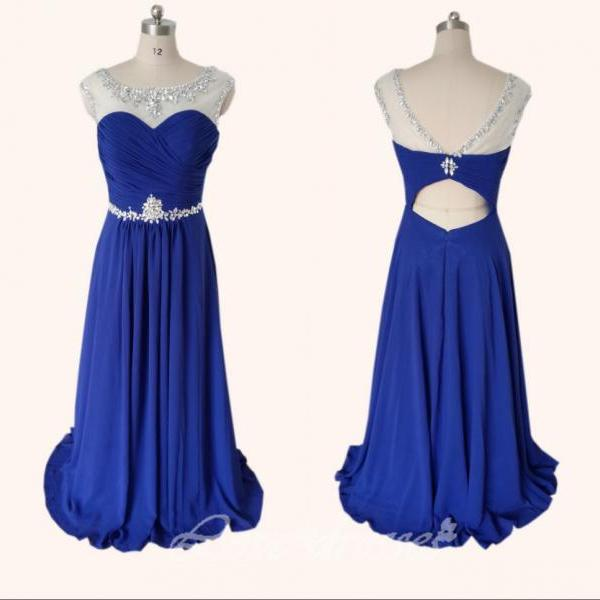 Prom Dresses Bridesmaid Dresses Evening Dress Party Dress Graduation Gown Prom Gown S177